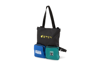 PUMA x The Hundreds Convertible Bag
