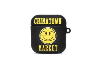 Chinatown Town Smiley Airpods Case