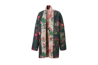 LIBERTY x PUMA Kimono (Reversible)