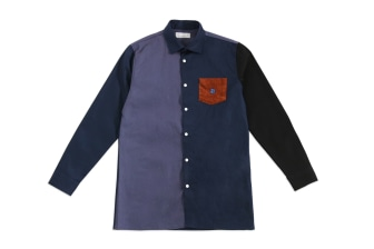 Shelflife W20 Button-Up Shirt