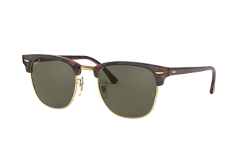 Ray-Ban Clubmaster Classic Polarised