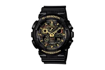Casio G-Shock GA-110CF Special Colour