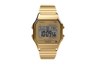 Timex T80 Digital Throwback