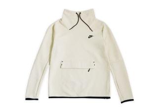 Nike Sportswear Tech Fleece Funnel Neck Pullover