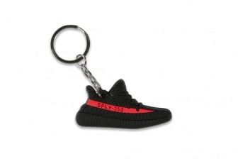 Sneaker Key Ring 3