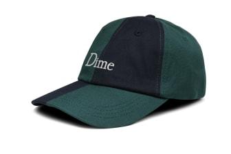 Dime Classic Logo Two-Tone Cap