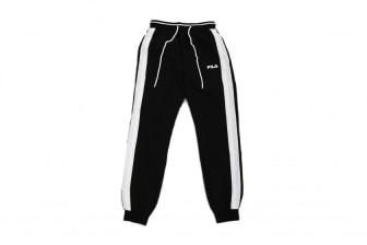 FILA Tal Track Pants