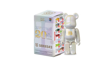 Medicom Toy Bearbrick Series 42