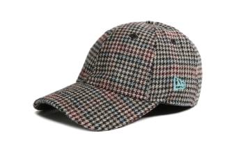 New Era 9Twenty Check Cap