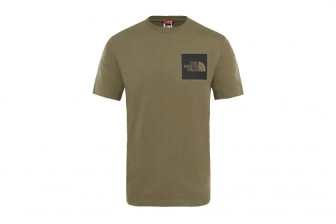 The North Face Fine Tee