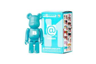 Medicom Toy Bearbrick Series 41