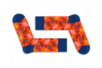 Happy Socks x Wiz Khalifa