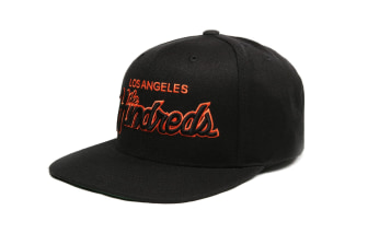 The Hundreds Team Two P21 Snapback