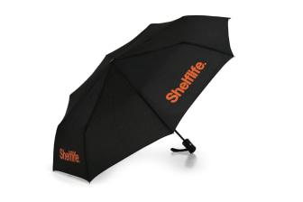 Shelflife Foldable Compact Umbrella