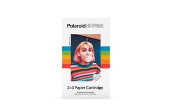 Polaroid Hi-Print Paper Cartridges