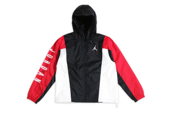 Jordan Jumpman Air Hooded Track Jacket