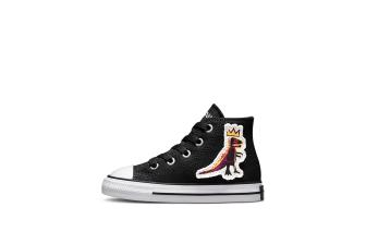 Basquiat x Converse Chuck 70 Hi Infants