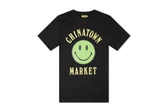 Chinatown Market Smiley Tee