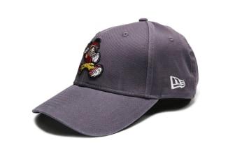 New Era 9FORTY Retro Sports Mickey Mouse Cap