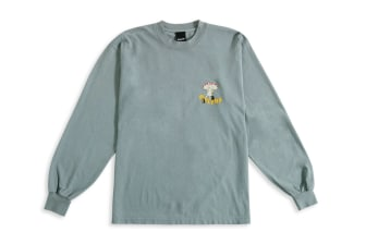 ONLY NY Great Outdoors Long-Sleeve Tee