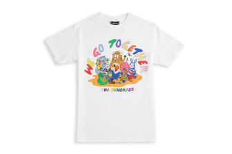The Hundreds Go Together Tee