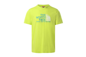 The North Face Rust Tee