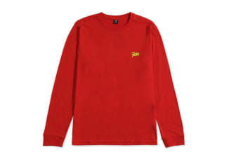 Patta Ratio Long-Sleeve Tee