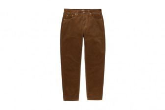 Carhartt WIP Newel Corduroy Pants