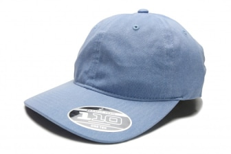 Flexfit Classic Low Profile Cotton Twill Dad Cap