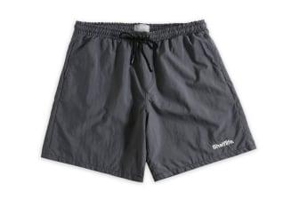 Shelflife Basic Nylon Shorts