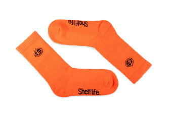 Shelflife Premium Crew Socks