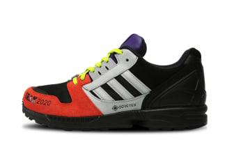 adidas  Consortium x IRAK ZX 8000