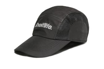 Shelflife Reflective Runner Cap