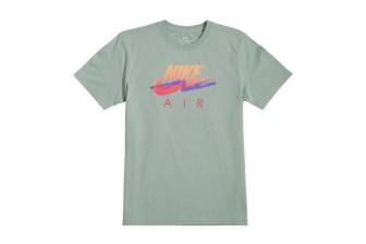 Nike Sportswear DNA Futura Tee