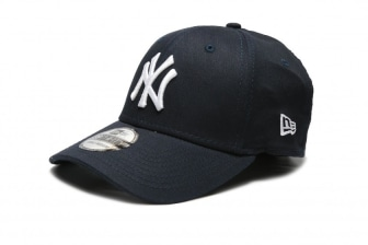 New Era 39THIRTY New York Yankees