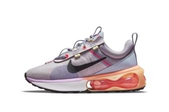 Nike Women's Air Max 2021