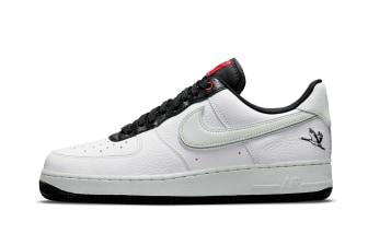 Nike Air Force 1 Lx