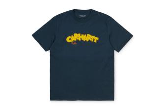 Carhartt WIP Loony Script Tee
