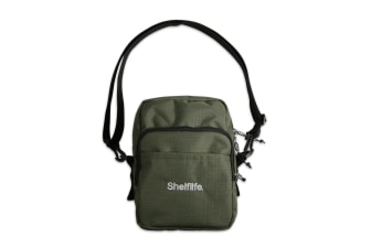 Shelflife Large Hip Bag