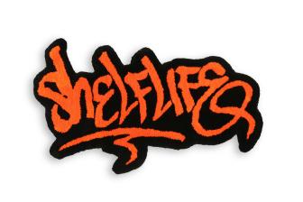 Shelflife OG Tag Logo Tufted Rug