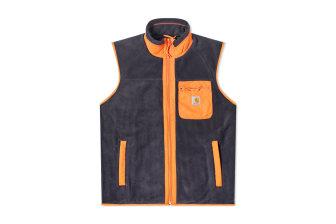 Carhartt WIP Prentis Fleece Vest