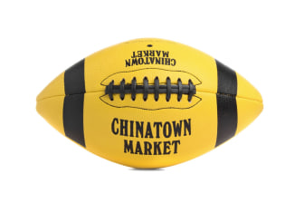 Chinatown Market Smiley Football