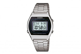 Casio Retro Digital
