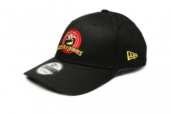 New Era 9FORTY Looney Tunes Bugs Bunny