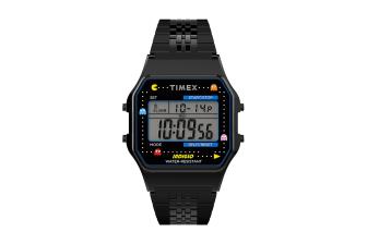 Pac-Man x Timex T80 Digital
