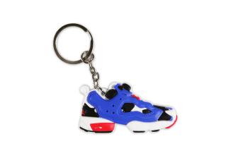 Sneaker Key Ring 8