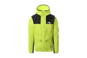 The North Face 1895 Mountain Jacket