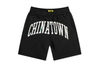Chinatown Market Money Arc Shorts