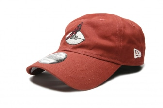 New Era 9FORTY Historic Chicago Cardinals