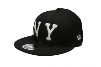 New Era 9FIFTY Coopers Town Flannel New York Yankees